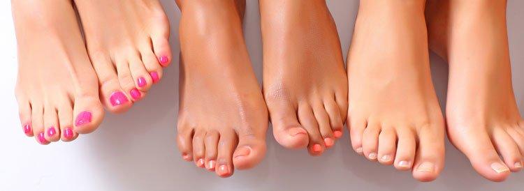 Как вылечить грибок на ногтях в домашних условиях