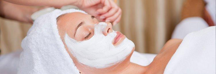 Как самой сделать альгинатную маску в домашних условиях