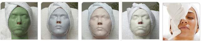 Рецепт альгинатной маски с ламинарией