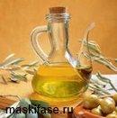 Эффективная зимняя маска с оливковым маслом