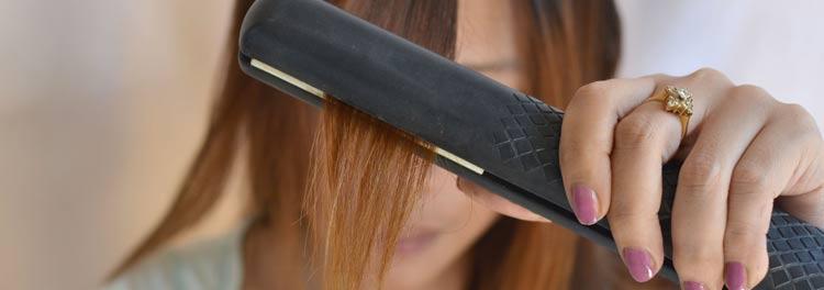 Средства термозащиты для волос своими руками