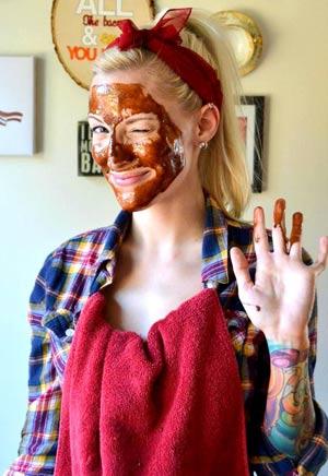 Как подобрать маску для своей кожи?