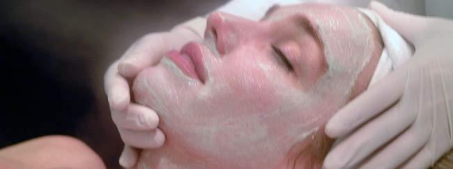 Маски для глубокого очищения кожи лица