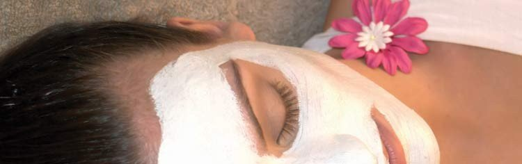 Народные маски для лица