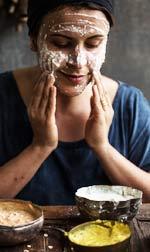 Народные маски для лица с медом