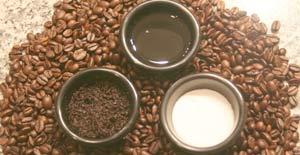 Скраб от целлюлита из кофе