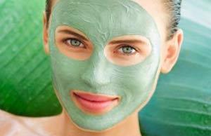 маски из алоэ для лица