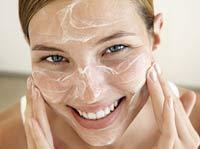 маски из кефира для лица