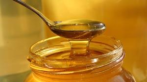 Маска - мед и корица для волос